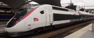 K10-1324TGV Duplex New Livery 10 Car Powered Set